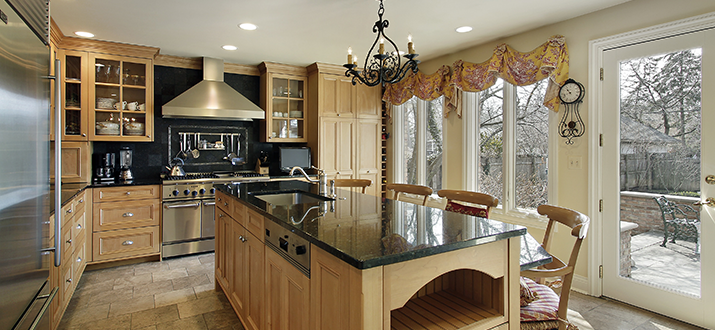 Stone Gate Custom Kitchens : Murdock, OH