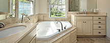 Bathroom Cabinetry | Stone Gate Custom Kitchens - Loveland, OH